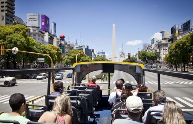 Argentina es uno de los destinos más seguros de Latinoamérica.
