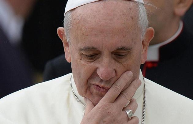 El Papa visitará Chile y Perú.