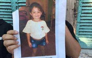 Abril Sosa fue encontrada muerta en un baldío de Alta Córdoba.