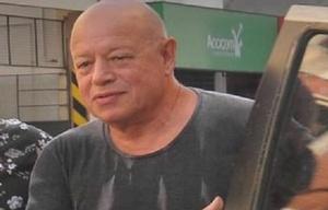 Guillermo Molina, de Uocra.