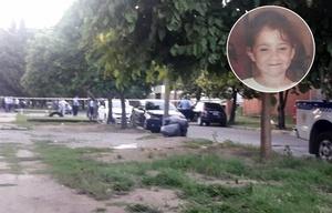 El cuerpo de Abril fue encontrado en un baldío de barrio Alta Córdoba.