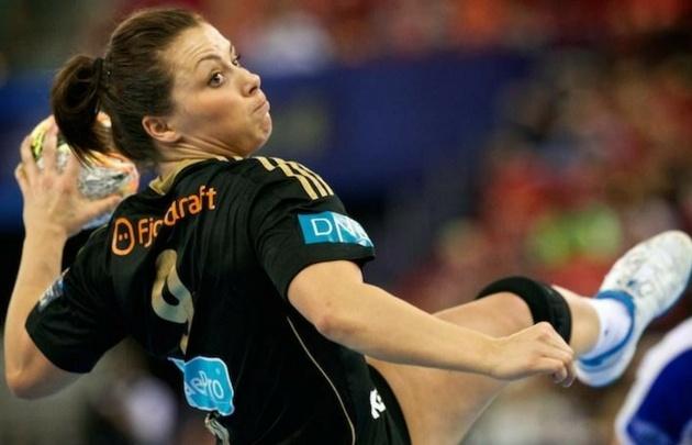 Fue goleadora de los Juegos Olímpicos de Río y tres veces campeona europea