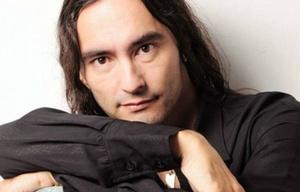 Daniel Agostini desmintió los rumores de un accidente de tránsito.