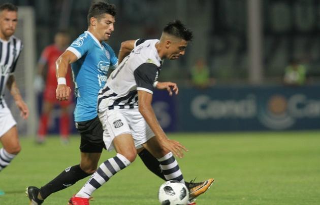 Talleres y Belgrano empataron 1-1 en el Kempes.
