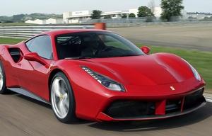 La marca fue fundada en 1929 por el piloto de autos de competición Enzo Ferrari.