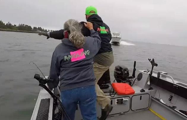 El dueño del bote denunció al del barco por 372 mil dólares luego de sufrir lesiones