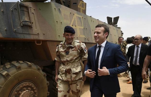 El Presidente aseguró además que se modernizarán las fuerzas armadas.