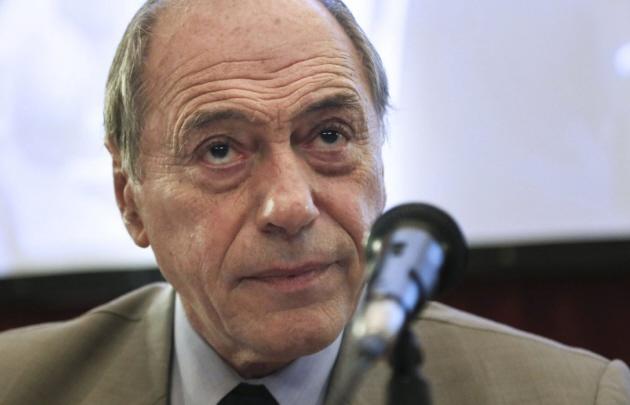 Zaffaroni desató un escándalo con sus declaraciones.