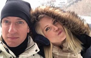 La novia de Maxi López lo respaldó en redes sociales y apuntó contra Wanda.