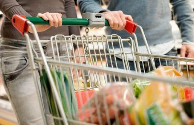 La Canasta Básica Alimentaria aumentó 21,7% el año pasado.