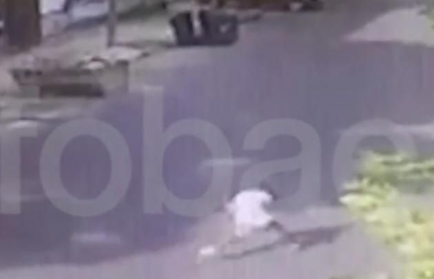 Chocobar ultimó al ladrón de al menos dos balazos.