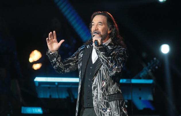 El músico mexicano es uno de los grandes referentes de la canción latinoamericana.