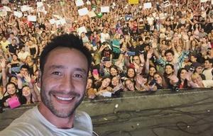 Luciano Pereyra suspendió sus shows en Río Cuarto y Marcos Juárez.