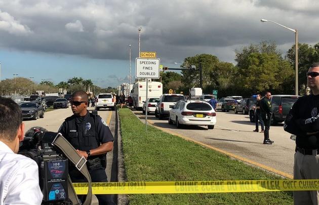 Florida se encuentra paralizada tras la masacre en la escuela.