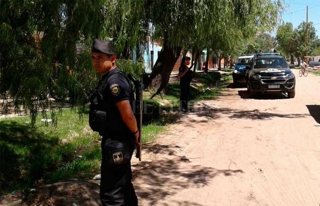 Mataron a puñaladas a una docente para robarle una moto — Santa Fe