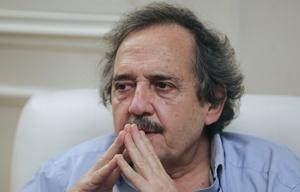 """Alfonsín: """"Dentro de Cambiemos falta diálogo, no por culpa del PRO""""."""