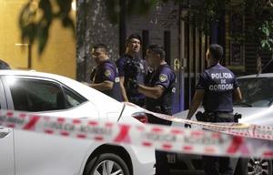 Violento tiroteo en Nueva Córdoba.