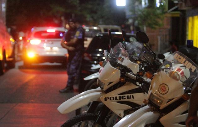 Tres muertos dejó el tiroteo en Nueva Córdoba.