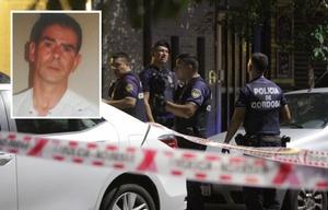 """Hidalgo """"El Ciego"""" es uno de los ladrones que murió en el tiroteo."""