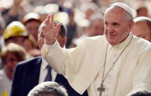 El Papa Francisco pidió respeto para las empleadas domésticas