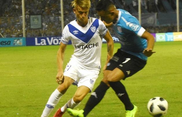 Belgrano y Vélez no se sacaron ventajas.