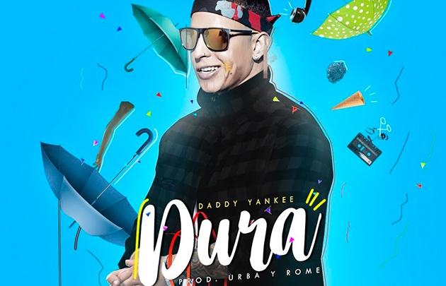 Dura - Danddy Yankee