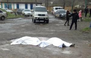 Un hombre mató a disparos a cinco mujeres y luego fue abatido por la Policía