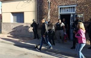 Cayó la supuesta entregadora del golpe en Nueva Córdoba