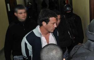 Enrique Hugo Montuelle Masmouk, el homicida beneficiado (Foto Diario UNO).