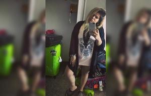 Morena Rial fue acusada de maltrato animal