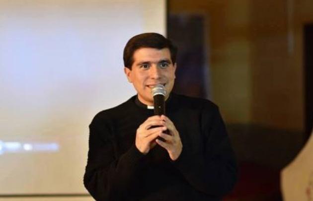 El sacerdote apuesta por un diálogo con todos los protagonistas.