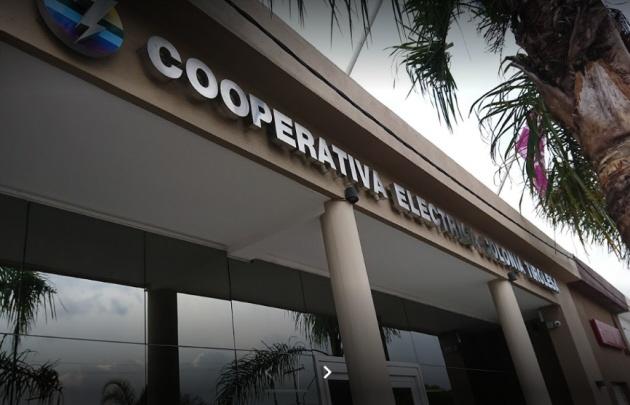 Cantinati afirmó que la Cooperativa también está sufriendo los aumentos.