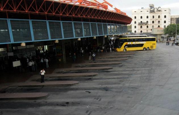 Aoita nuclea a los choferes de media y larga distancia en Córdoba.
