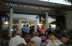Cooperativas de Córdoba marcharán en la Capital por los tarifazos.