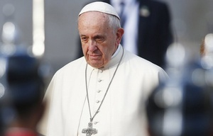 La carta del Papa a los argentinos: ''Les pido perdón''.
