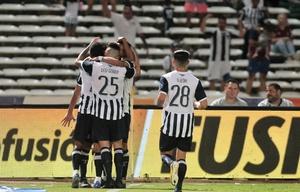 Ramírez llegó a su quinto gol en la Superliga.