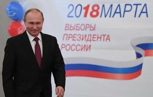 Putin apuntó contra Occidente por el caso del doble espía muerto en Londres.