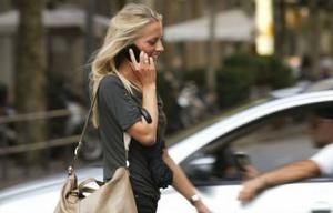 En Europa, las compañías ya no cobran un extra por el servicio de roaming.