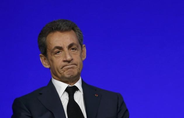 El ex mandatario francés será interrogado bajo custodia policial.