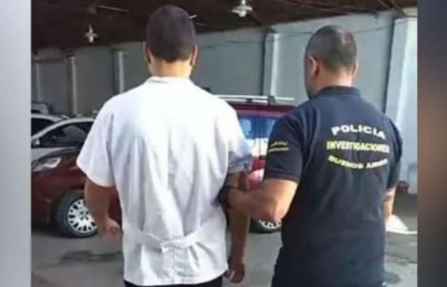 Detuvieron a un urólogo en La Plata por abusar de dos pacientes.