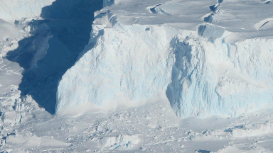 AUDIO: La NASA advierte del colapso de glaciar en Antártida