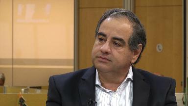 AUDIO: Senador riojano denuncia irregularidades en el plebiscito