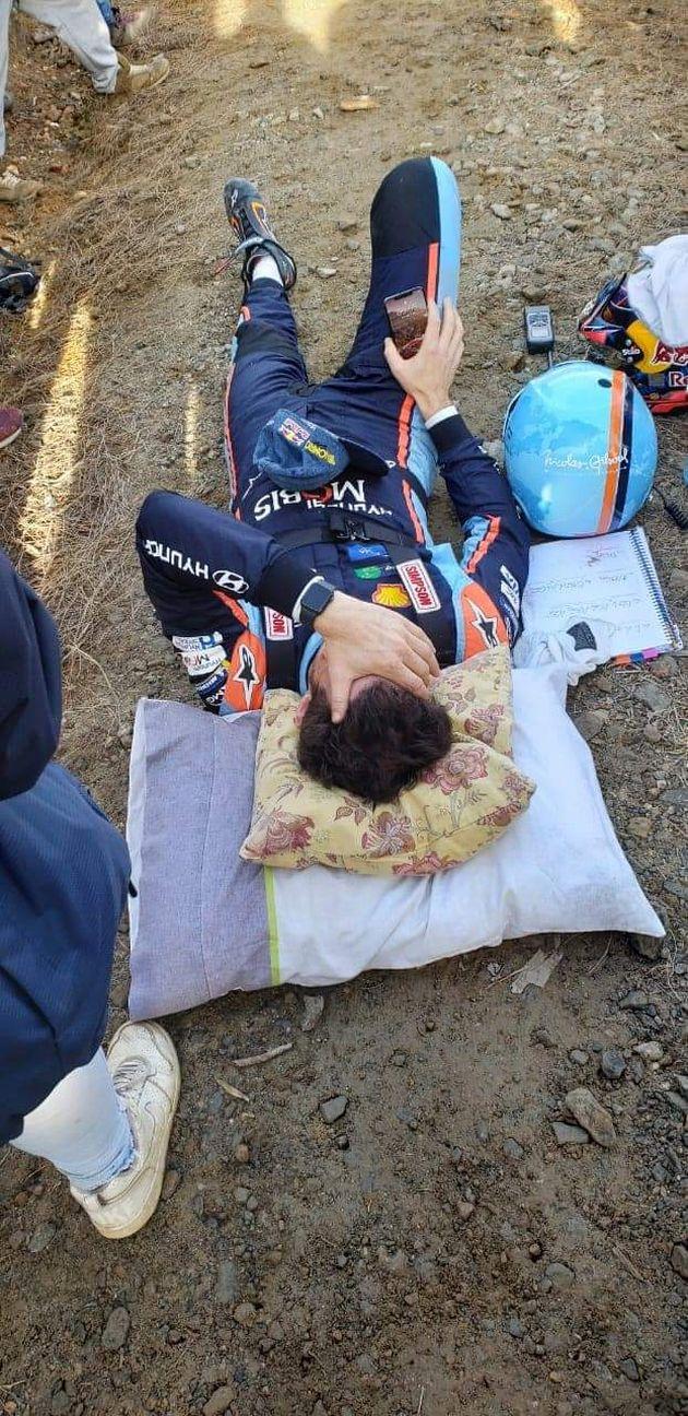 FOTO: Copec Rally de Chile