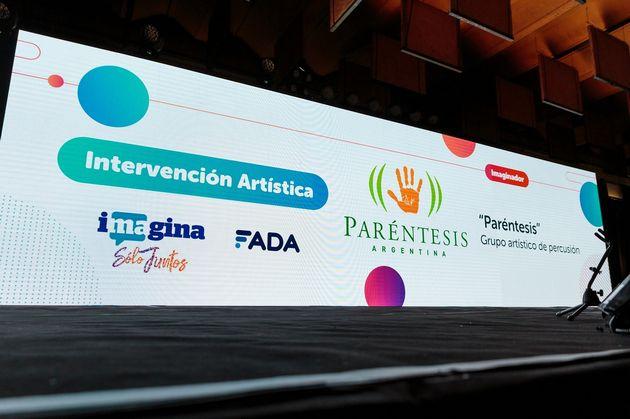 FOTO: Congreso IMAGINA FADA 8
