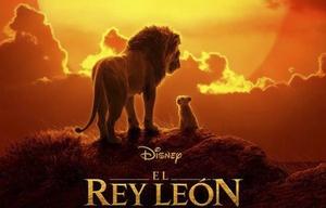 La película estrena el 18 de julio en nuestro país.