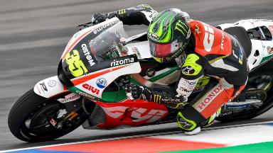 AUDIO: El MotoGP de Aregntina finalizó a pura adrenalina