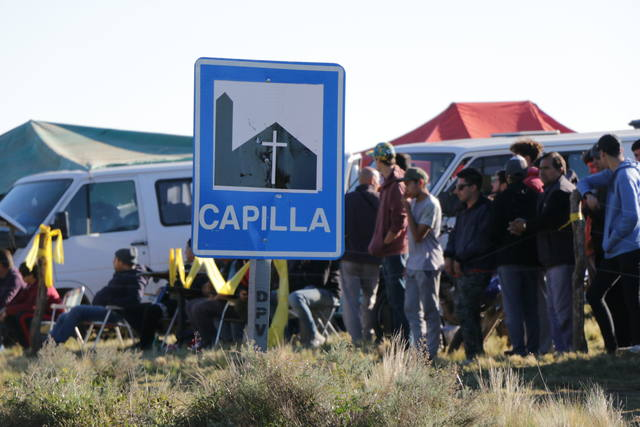 FOTO: Las postales del tercer día del Rally Mundial en Córdoba