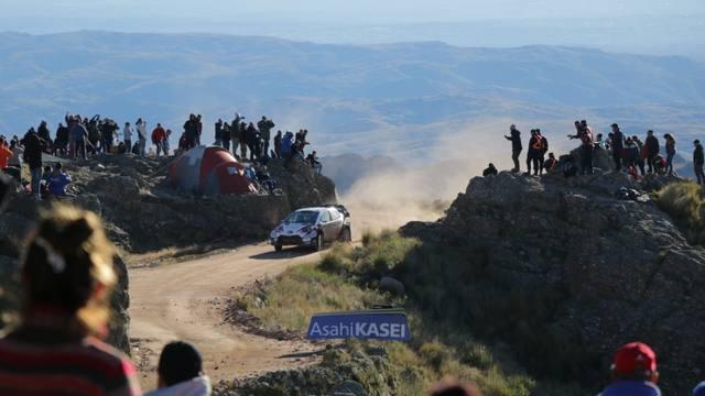 FOTO: Las mejores imágenes de una nueva edición del Rally Mundial