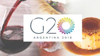 AUDIO: Bodegas Bianchi aportará sus vinos al menú del G20