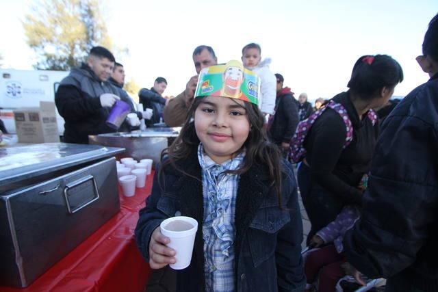 FOTO: Día del Niño